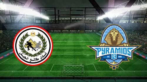 بث-مباشر-طلائع-الجيش-و-بيراميدز-بتاريخ-6-2-2021-الدوري-المصري